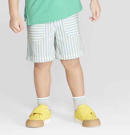 Cutest little shorts! -