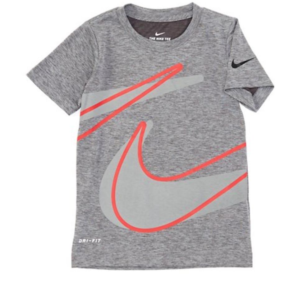 We stan a good Nike tee -