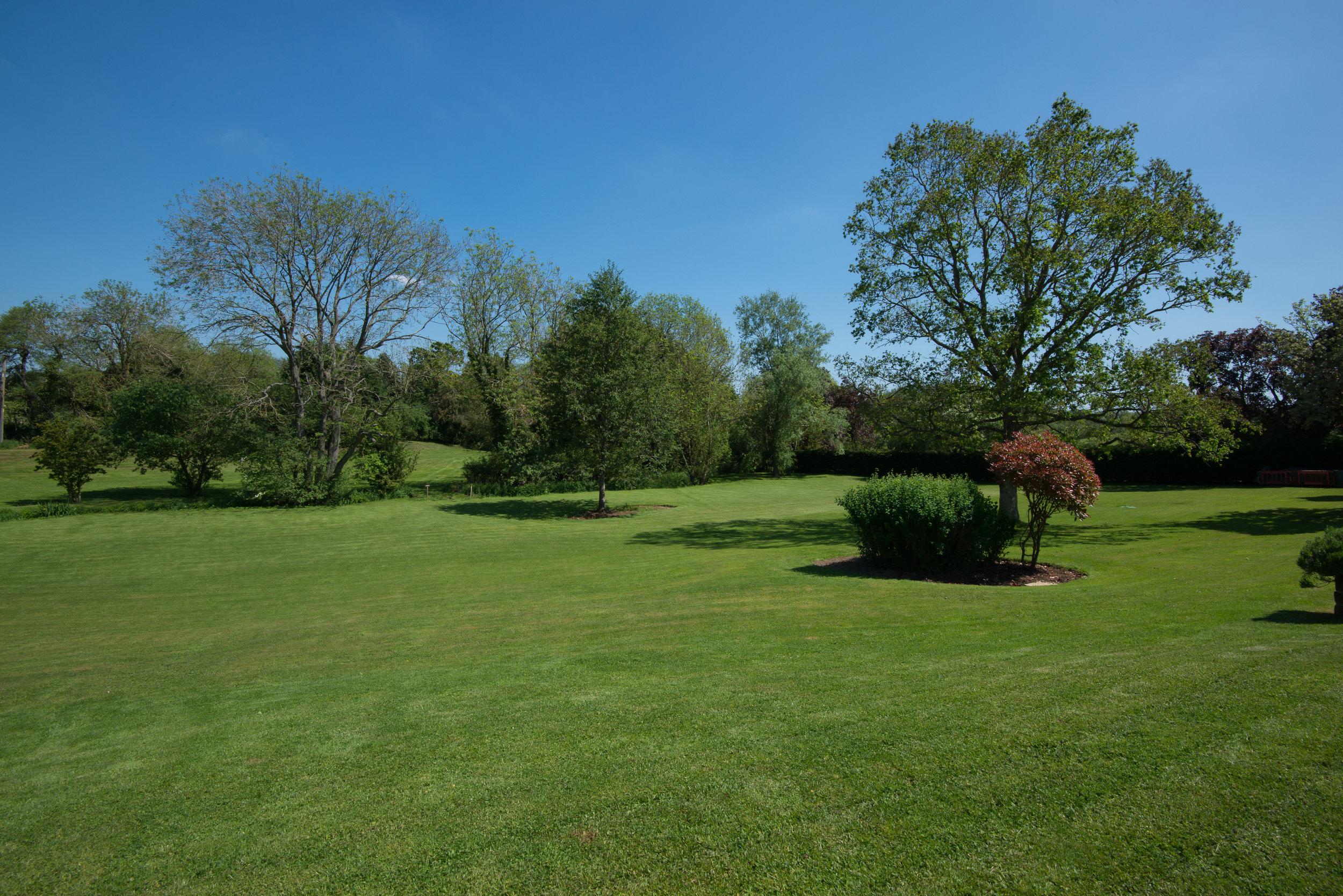 Garden at Beggars Barn Oxon