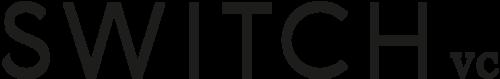 Switch VC Typography Logo