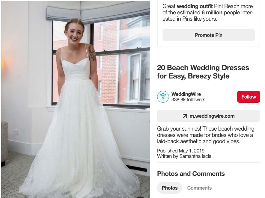 WeddingWireFeature