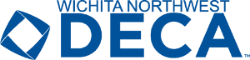 DECA Logo Horiz Blue-Wichita Northwest-Small.png