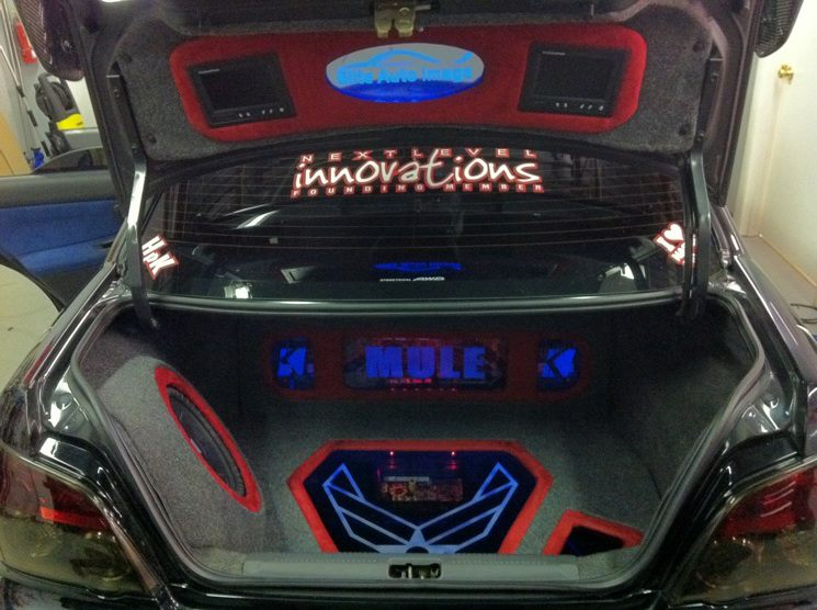 Car Stereo And Navigation Systems Soundworks