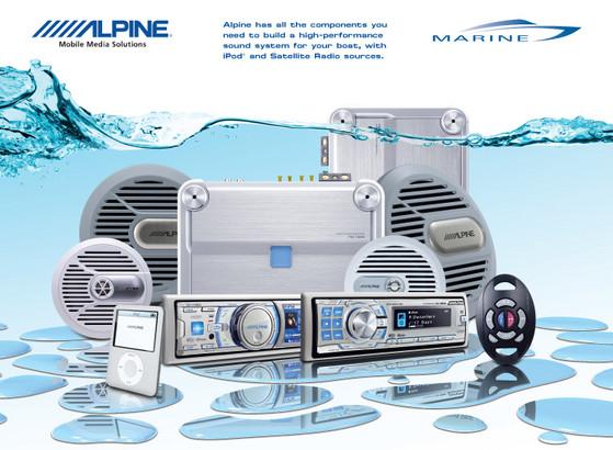 Alpine #2