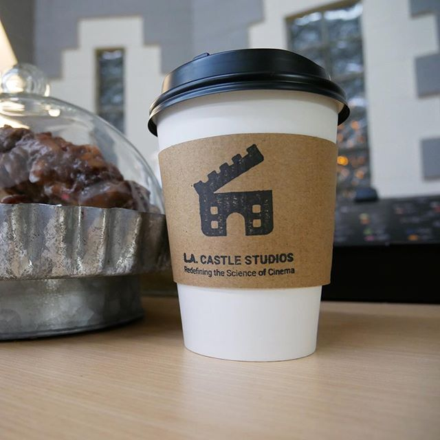"Introducing ""The Brick,"" the L.A. Castle Studios coffee bar that's perfect for relaxing between scenes, working on a script, refueling after a bike ride, or anything else. All are welcome when the patio door is open! . . . #lacastlestudios #thebrick #coffee  #la #losangeles #movieproduction #filmstudio #tvstudio #moviestudio #tvproduction #moviestudio #tvstudio #locationscout #unreal #unrealengine4 #gameengine #unrealgameengine #standingset #standingsets #productionstudio"