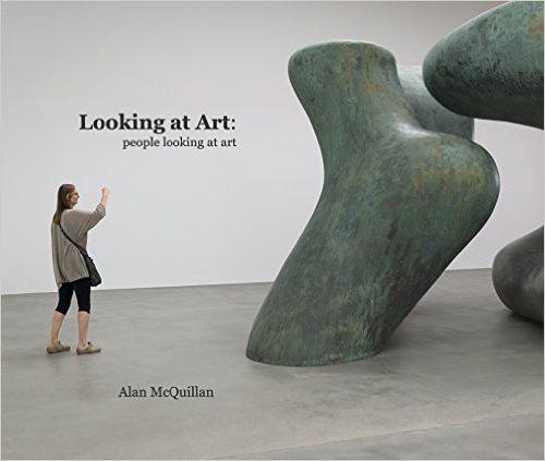 Looking at Art: people looking at art, 2013