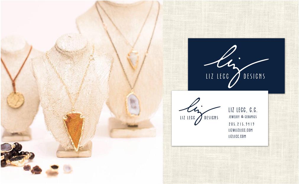 Liz Legg Designs