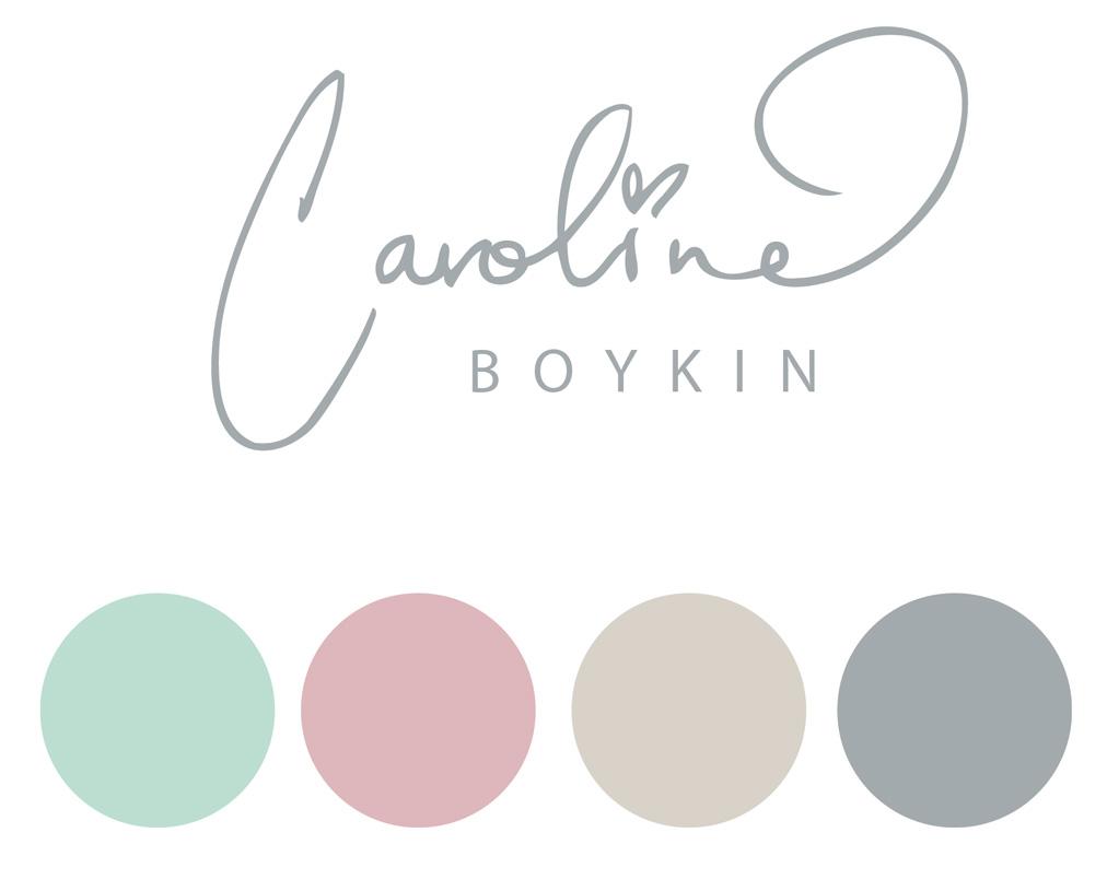 Caroline Boykin - Hadley Binion Designs
