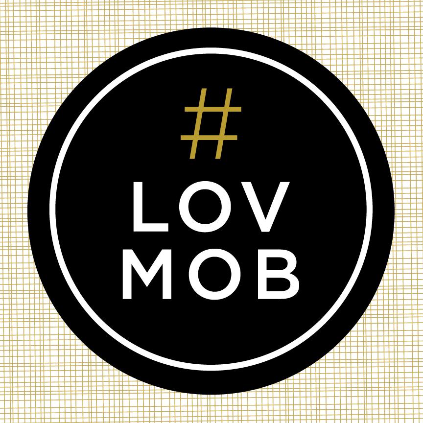 Love Mobile    brand // print