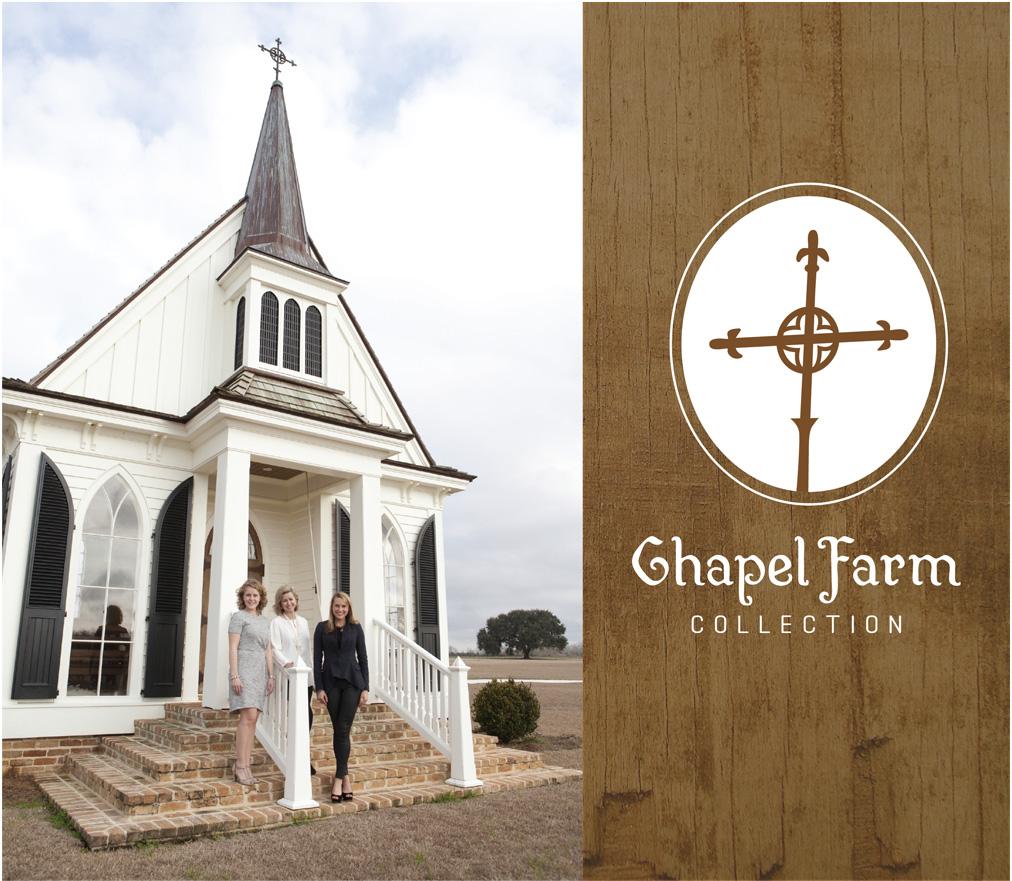 Chapel Farm Collection