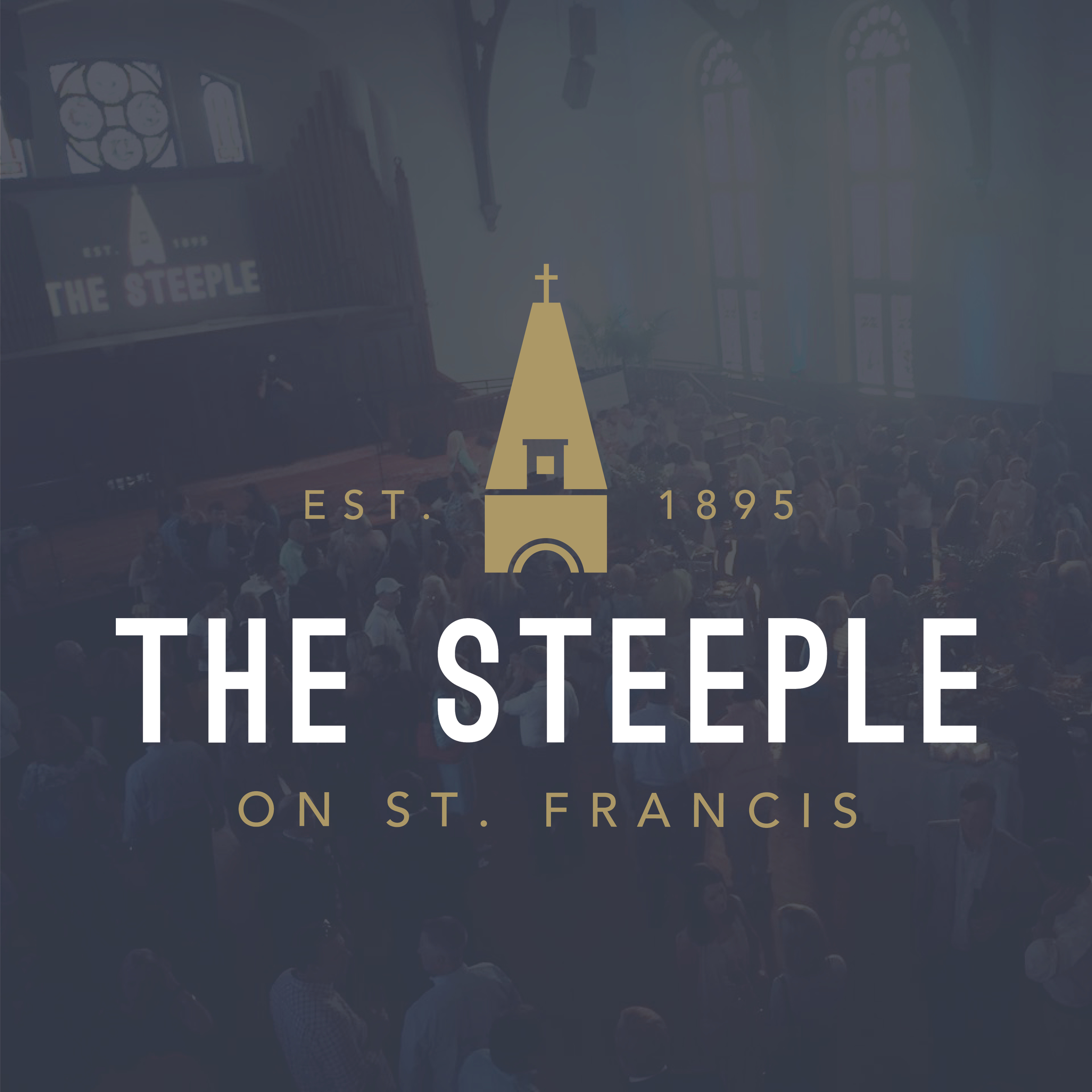 Sad I missed The Steeple's Open House, but with over 500 people in attendance...I'd say it was a hit! Visit  www.thesteeplemobile.com to learn more Mobile's most inspired new space.