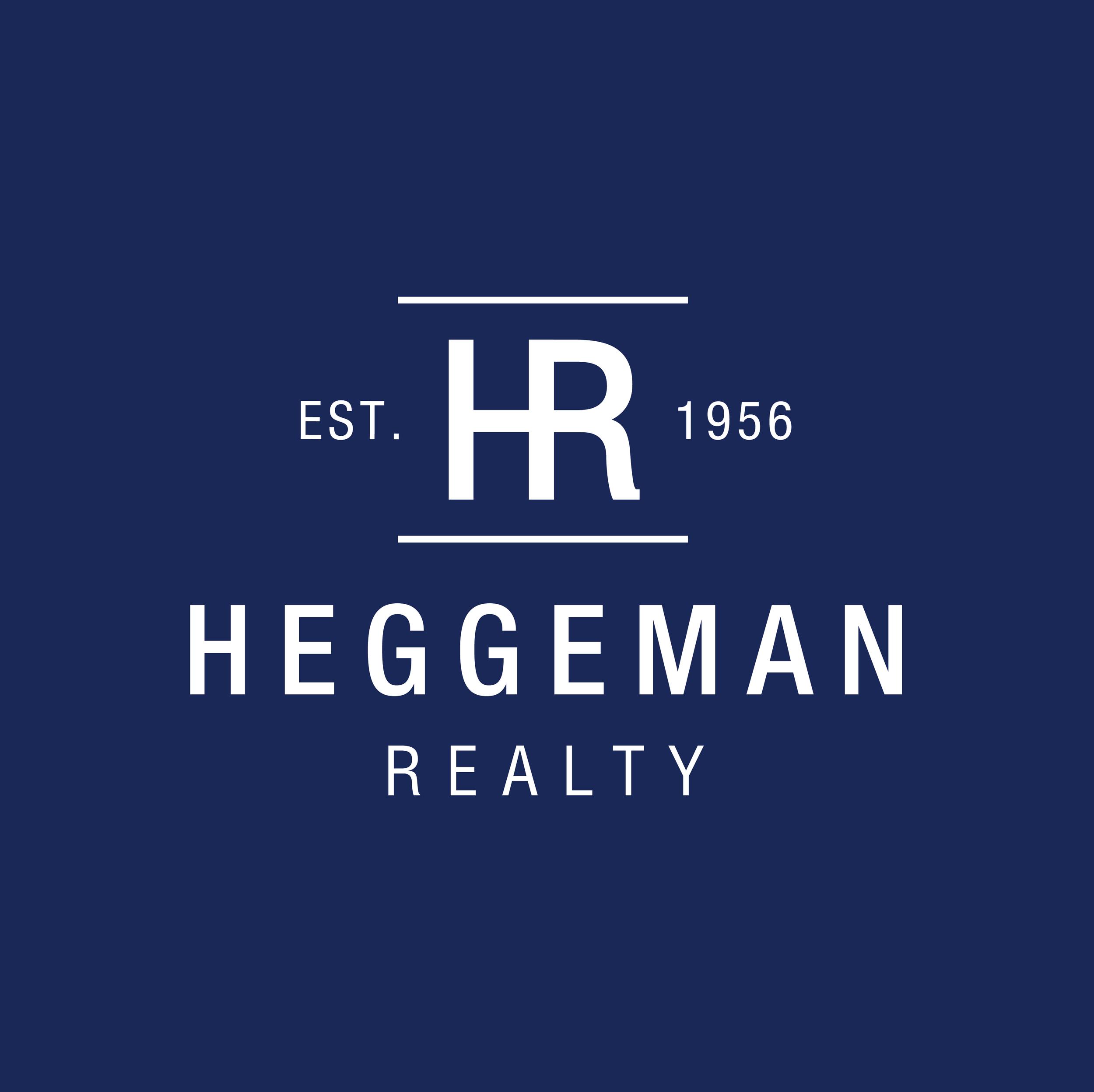 H  eggeman Realty    brand // print