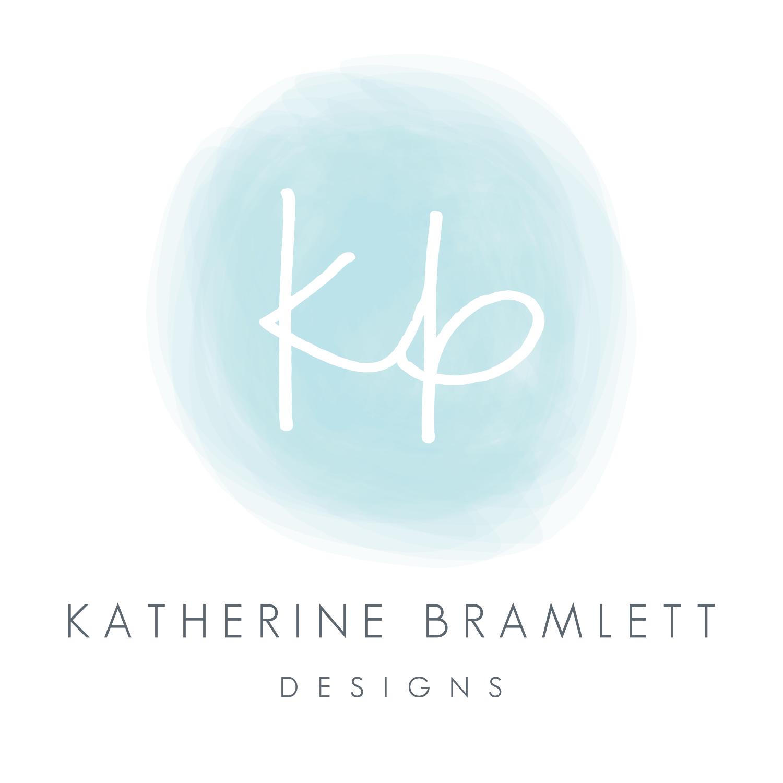 Katherine Bramlett Designs    brand // print