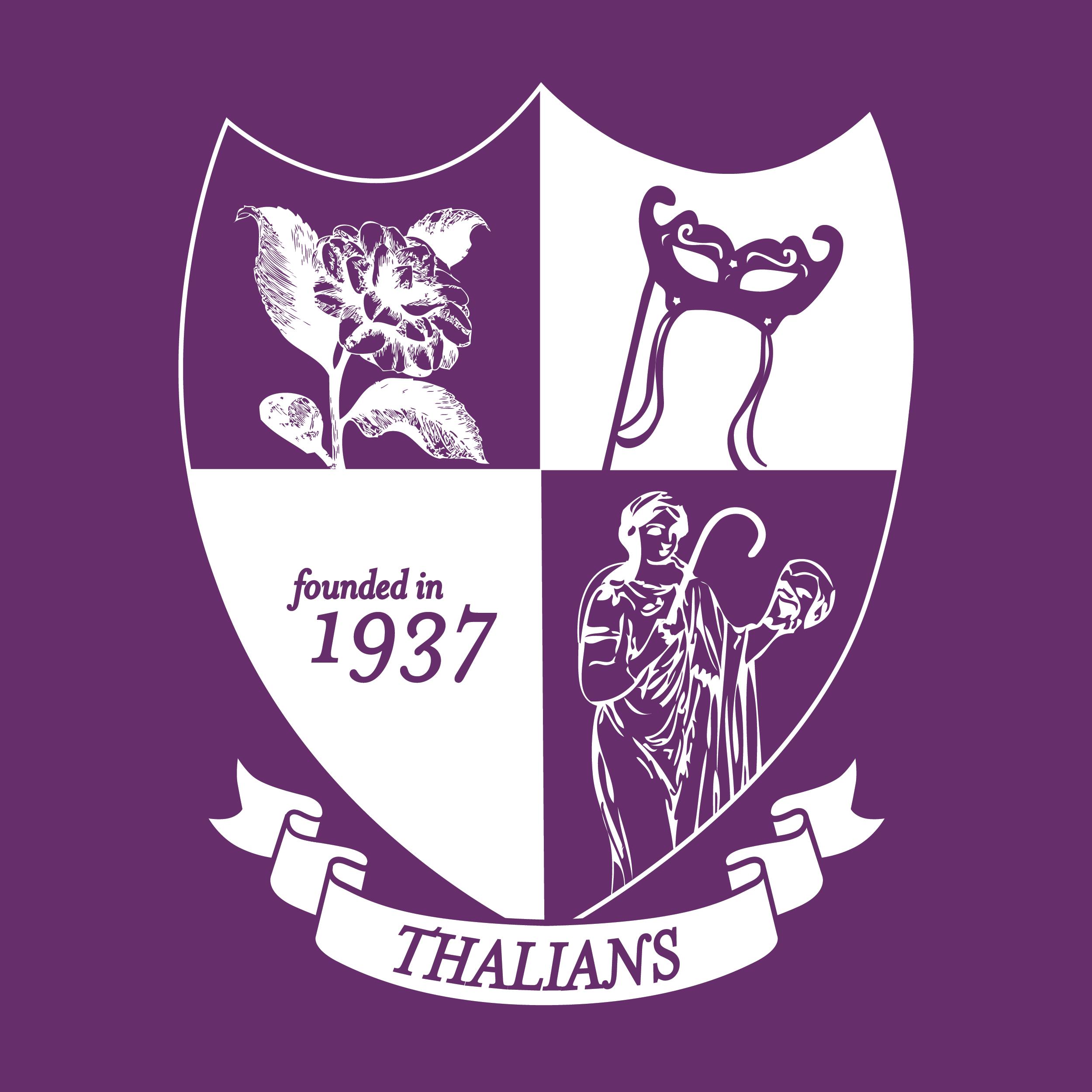 Thalians    brand // print