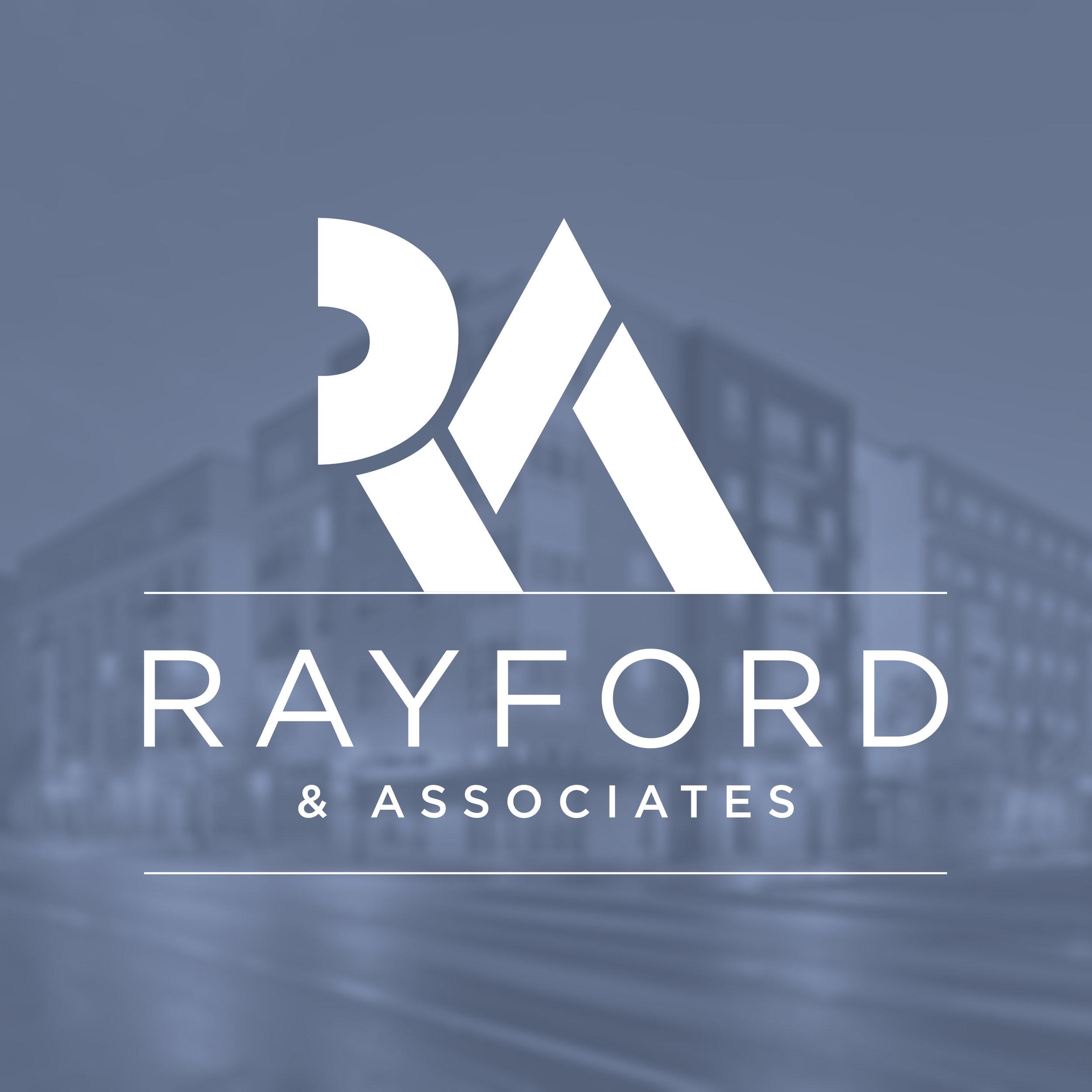 R  ayford & Associates    brand // print
