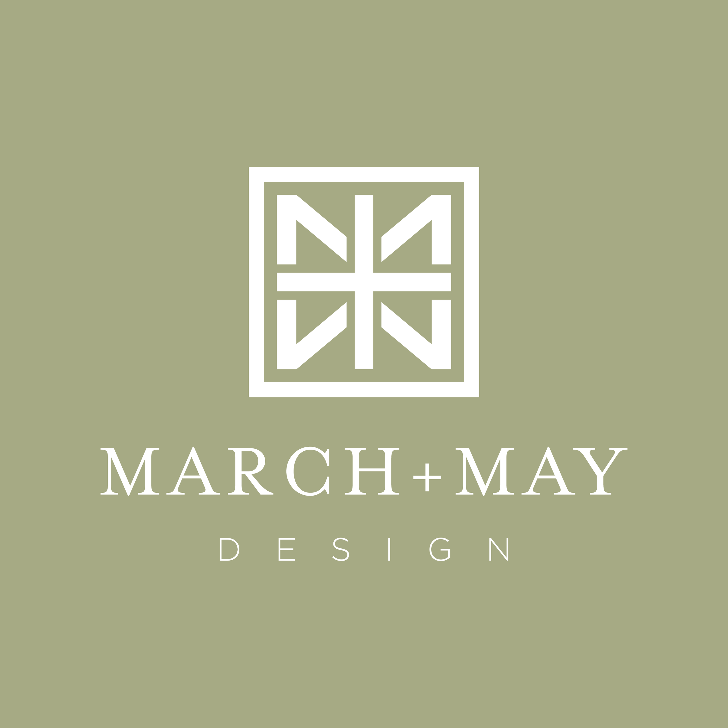 M  arch + May    brand