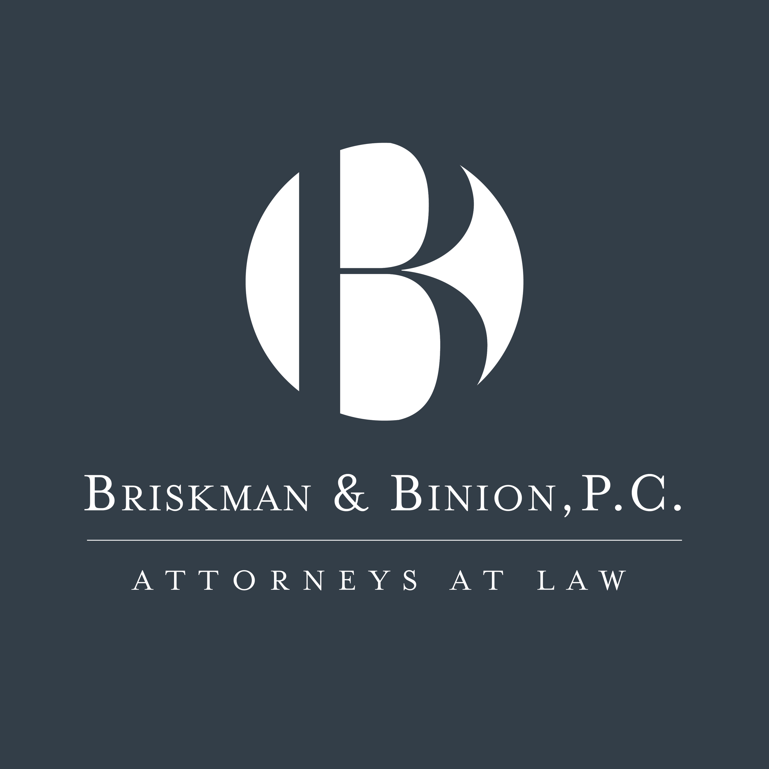 Briskman & Binion    brand // print // web // video