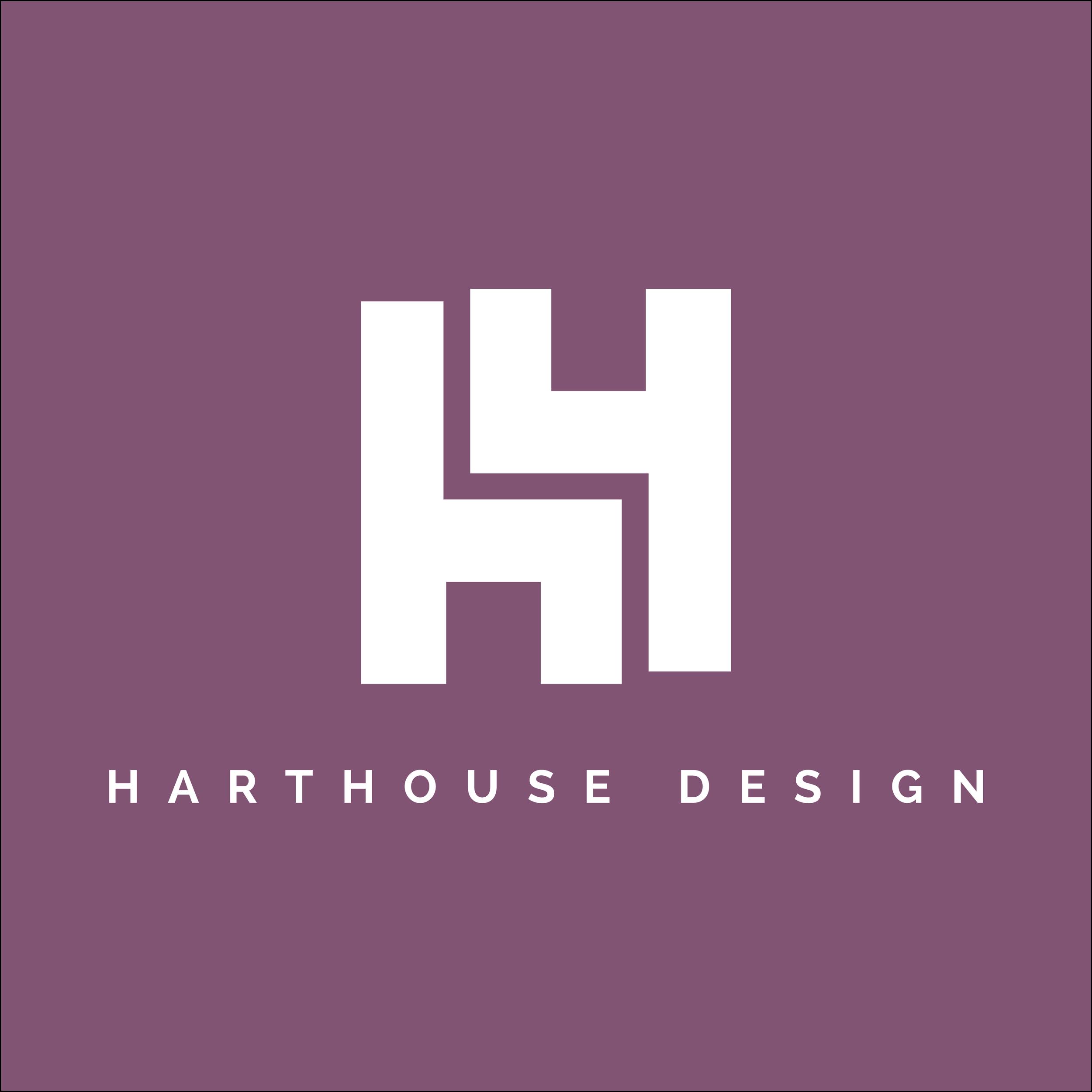 H  artHouse Design    brand