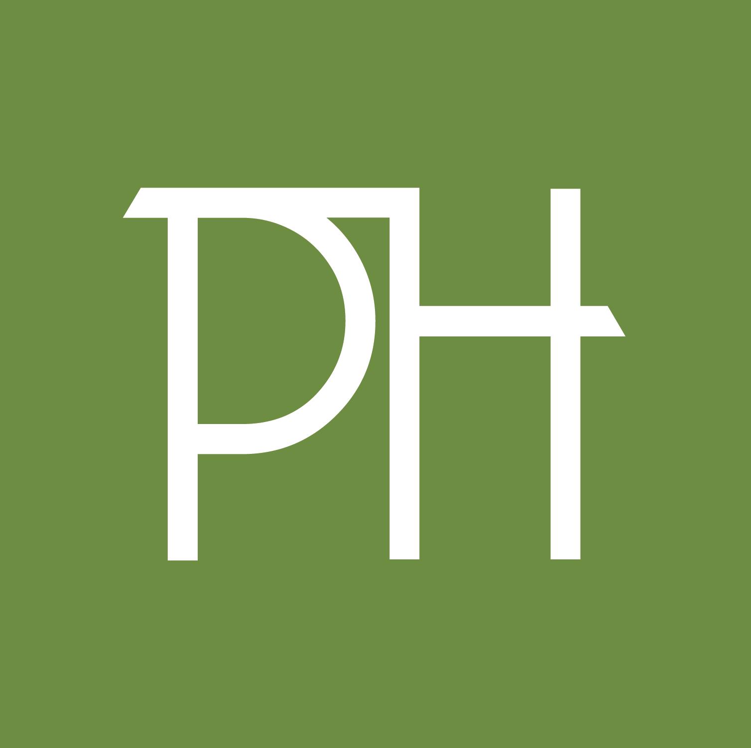 PH Company    brand // print