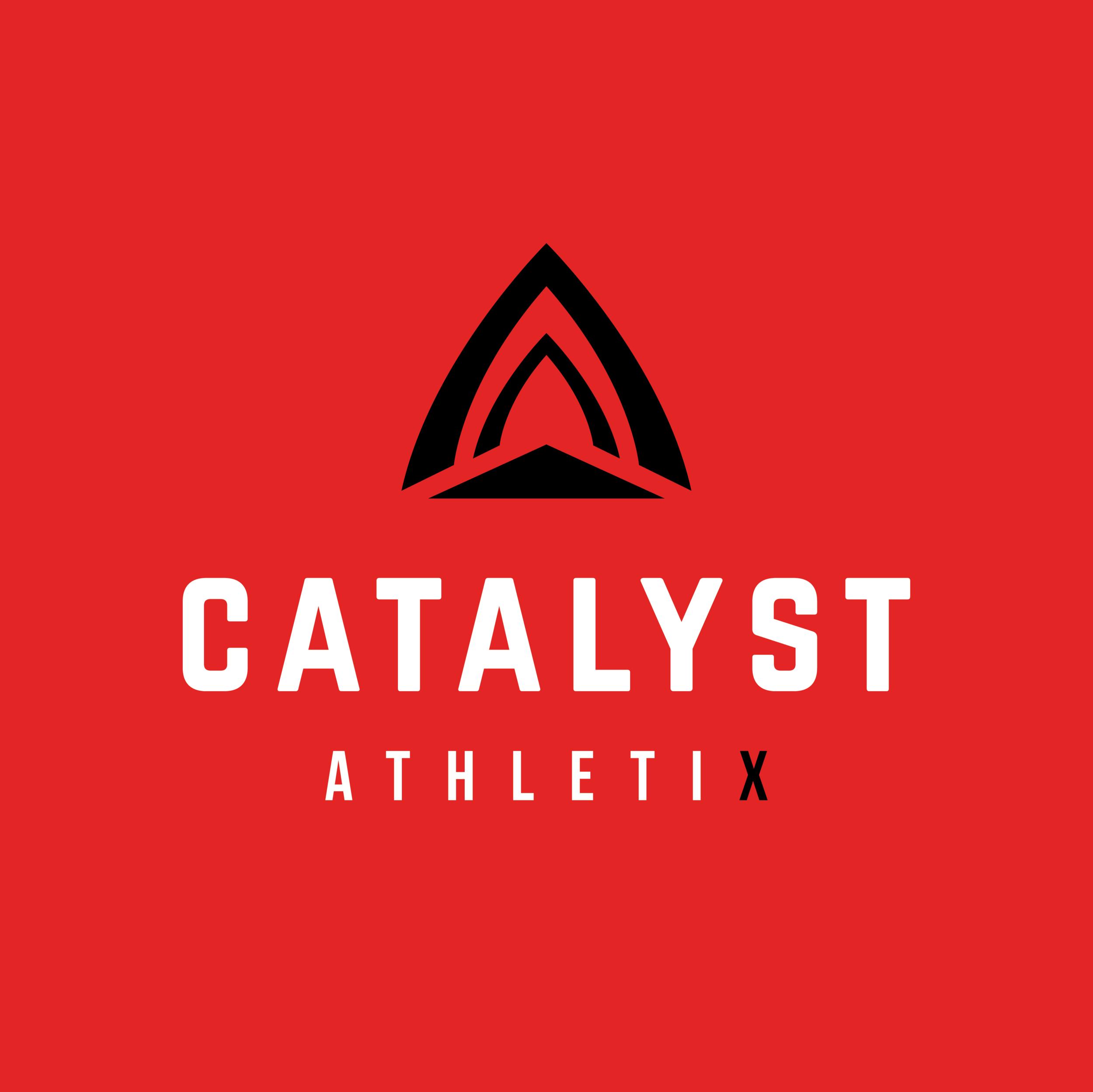 Catalyst Athletix    brand // print