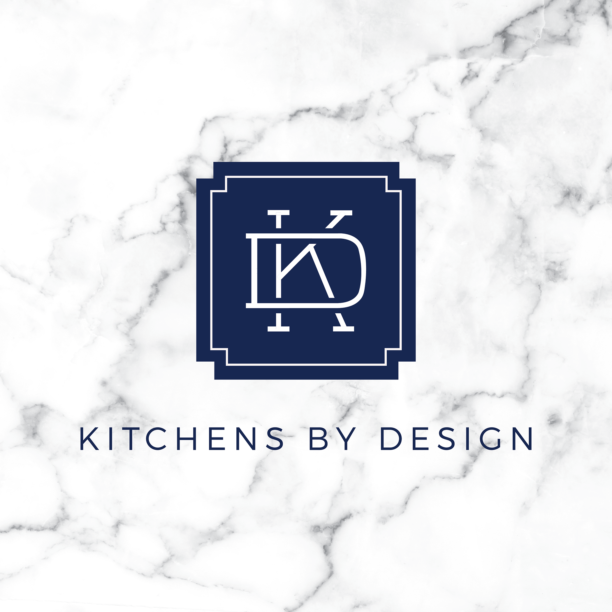 K  itchens By Design    brand // print