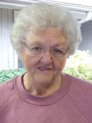 Hazel Ellington