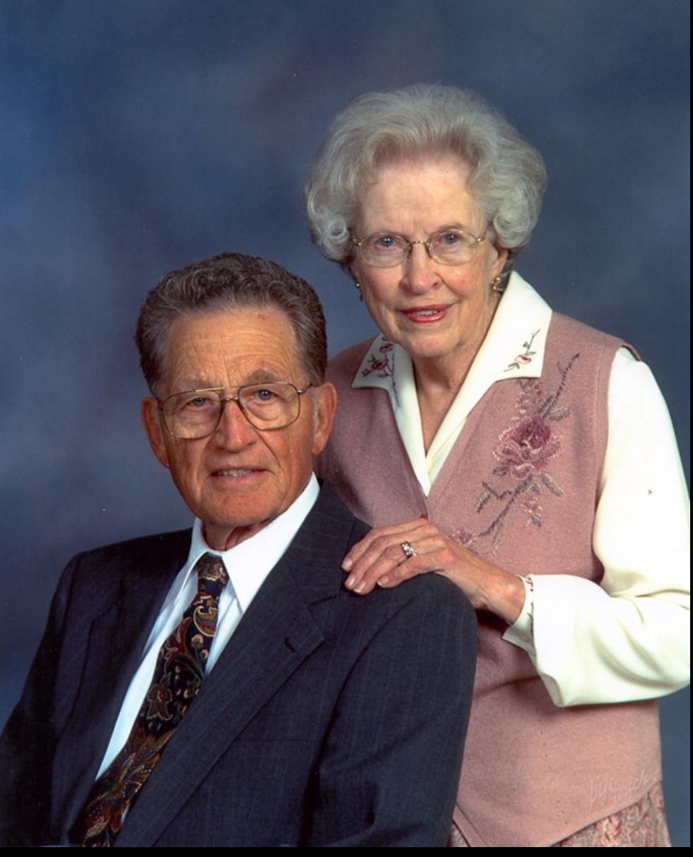 John & Bonnie Nipper