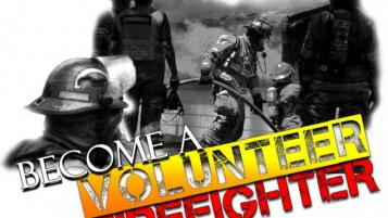 Become A Volunteer!  Click Here for  Volunteer Application   Click Here for  Volunteer Job Description