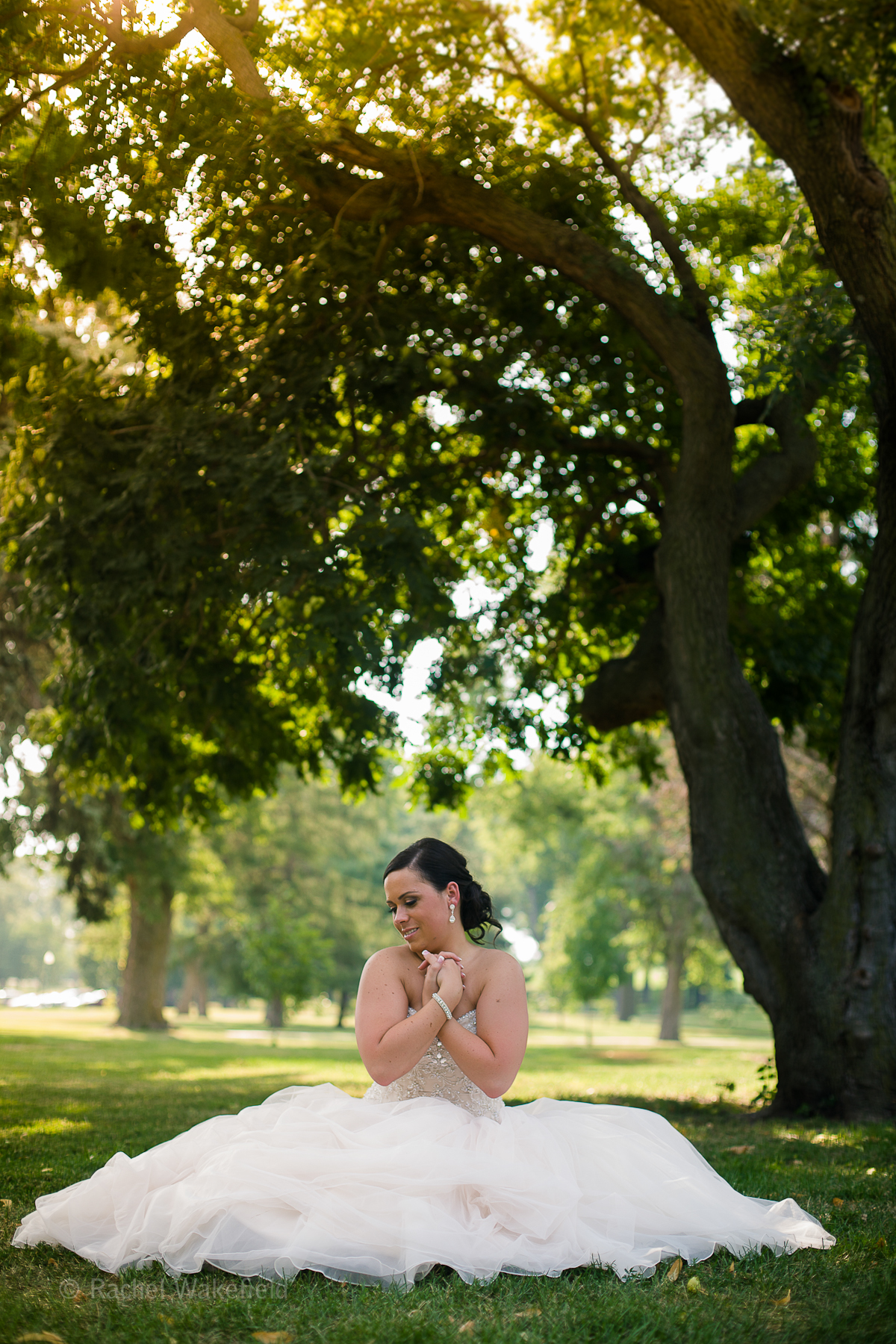 Rachel Wakefield Photography