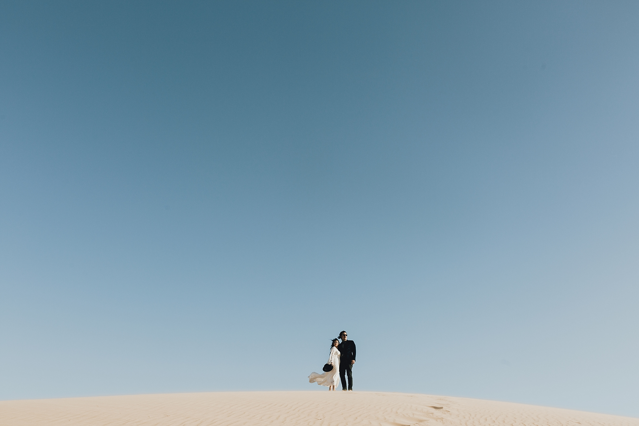 Rachel Wakefield Imperial Sand Dunes