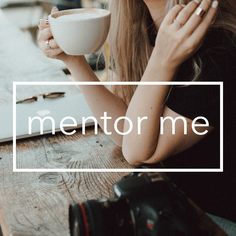 mentor sessions