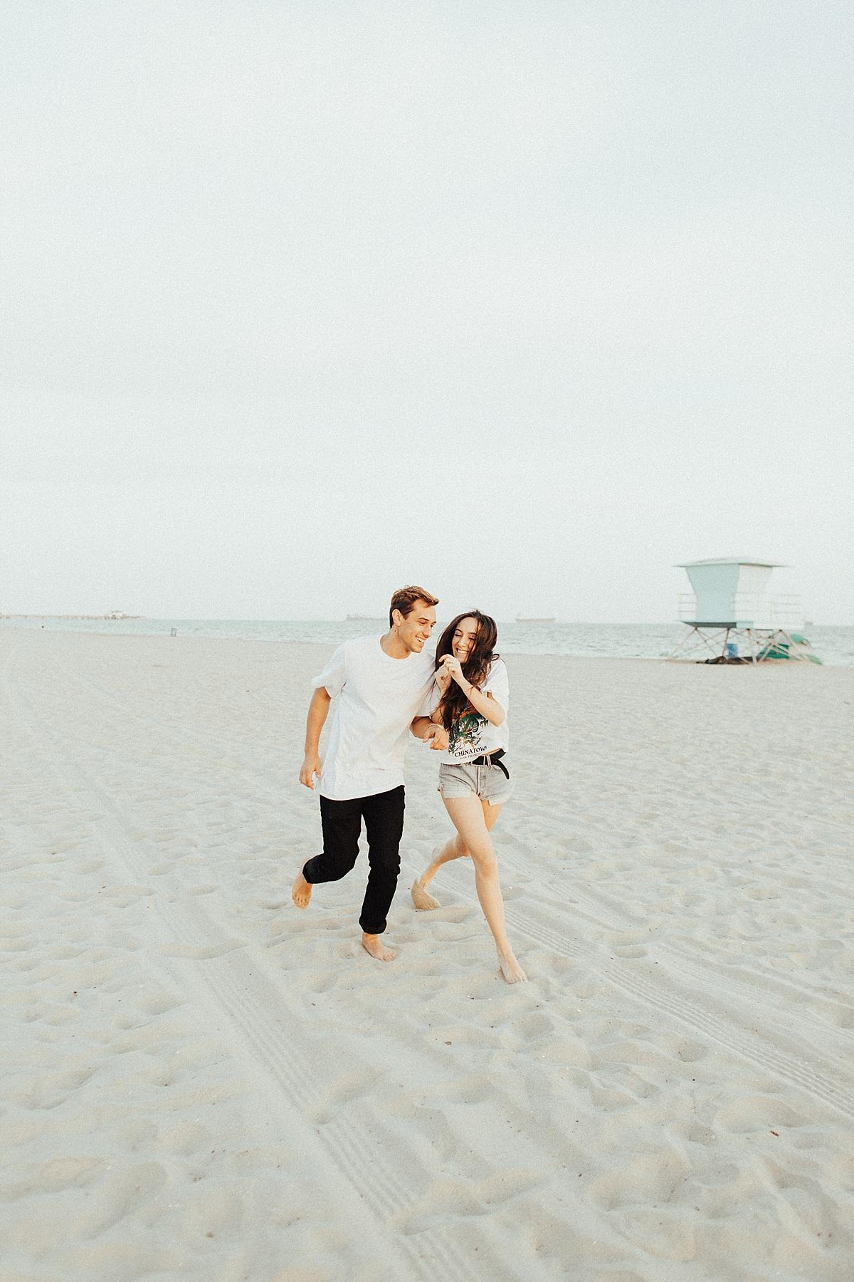 Long Beach Engagement Photography Los Angeles Photographer Rachel Wakefield Marcella x Jared-73.jpg