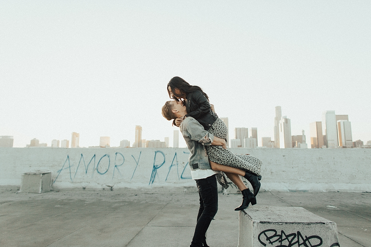 Los Angeles Engagement Photographer Rachel Wakefield Sam Artz and Nick Artz Downtown LA-34.jpg