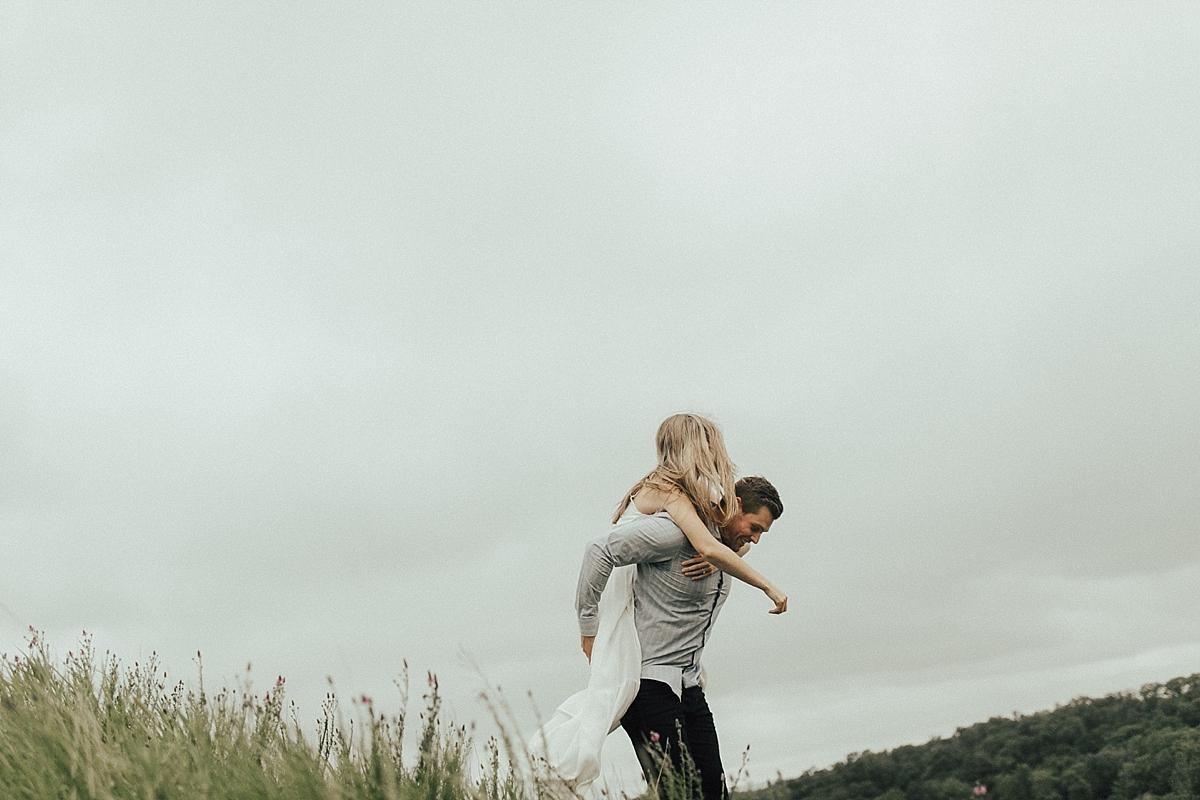 Rachel Wakefield Photographer Trevor Oaks and Kami Troesh