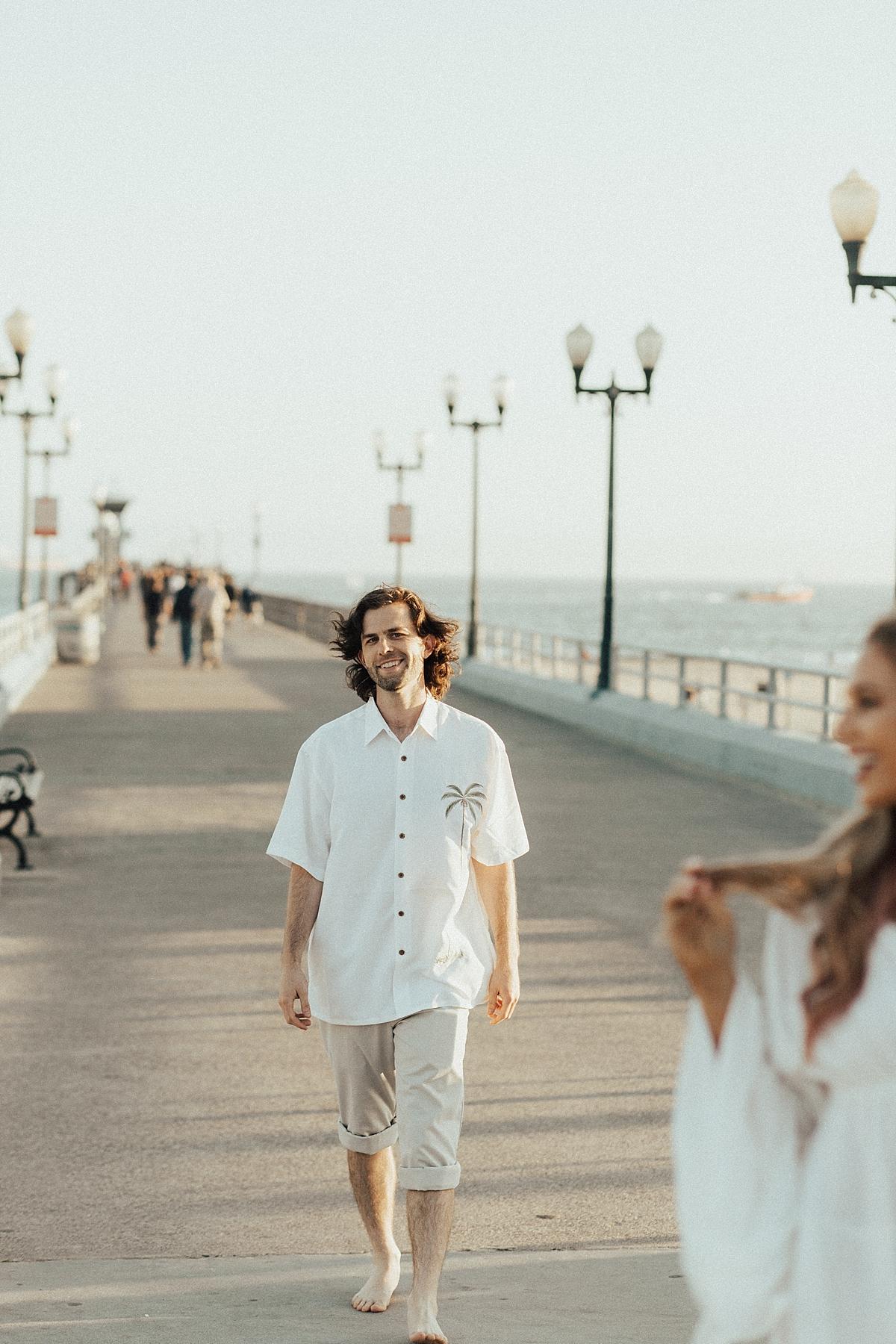 California Beach Engagement Photography Los Angeles Photographer Rachel Wakefield Kelsey Hickox and Austen Mayer-2.jpg