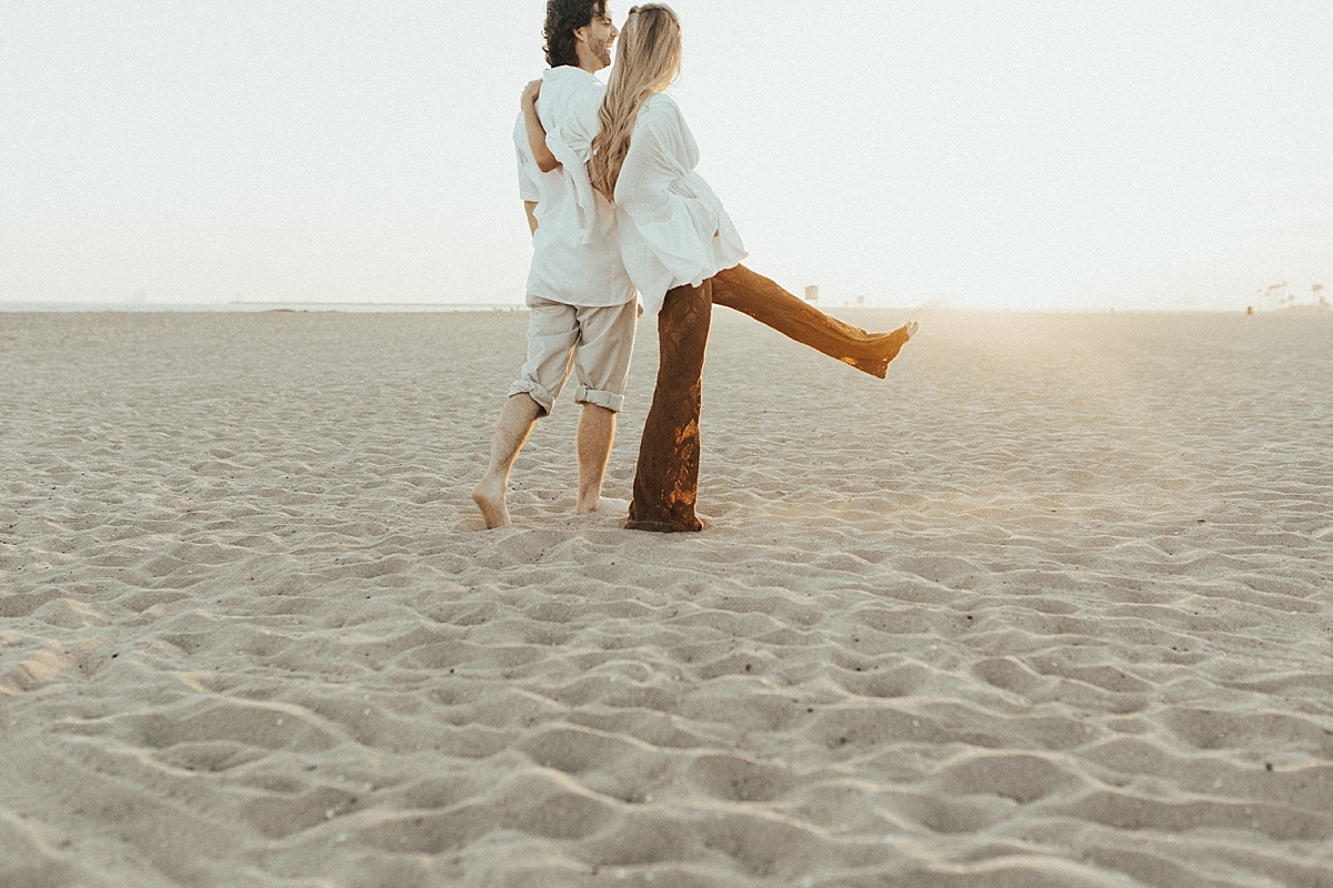 California Beach Engagement Photography Los Angeles Photographer Rachel Wakefield Kelsey Hickox and Austen Mayer-16.jpg