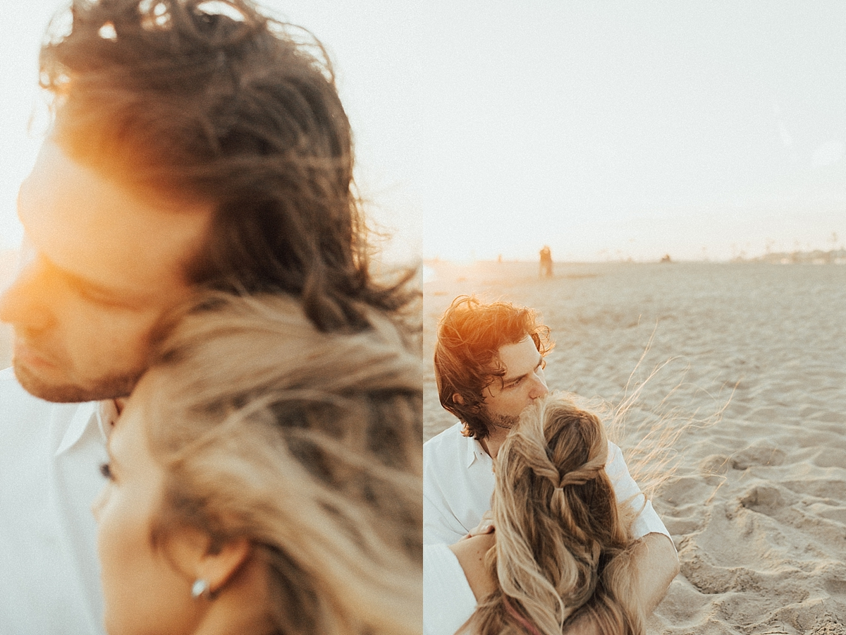 California Beach Engagement Photography Los Angeles Photographer Rachel Wakefield Kelsey Hickox and Austen Mayer-34.jpg