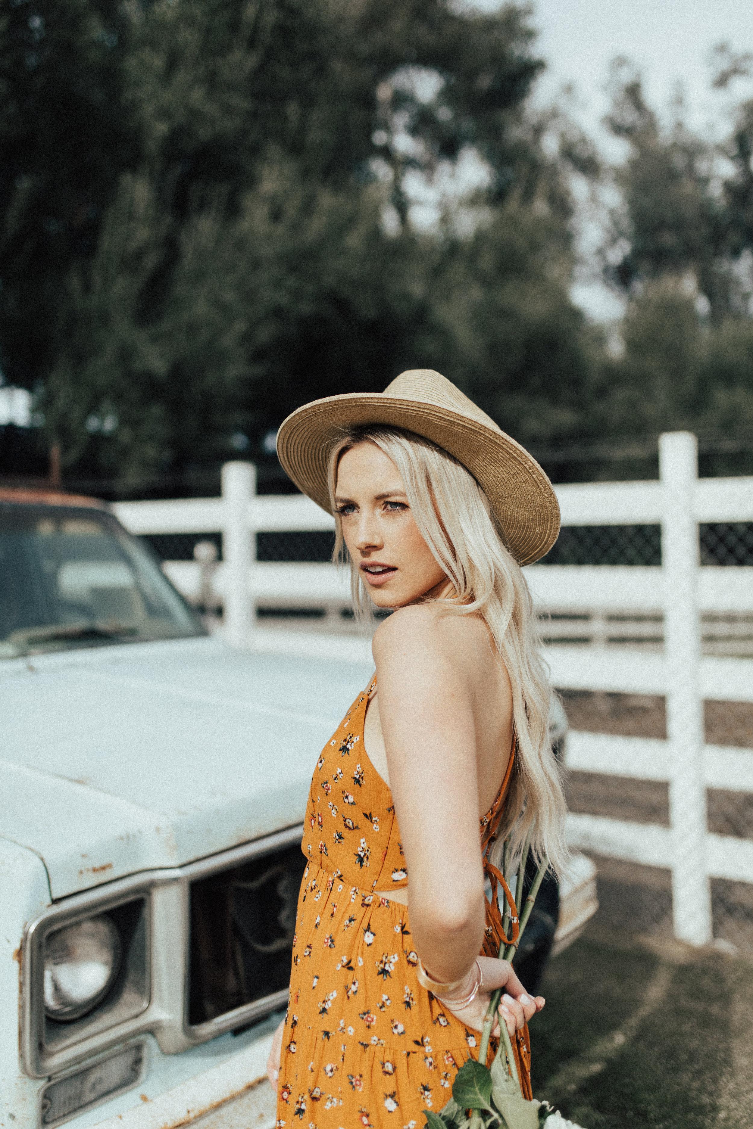 LA Brand Photographer Rachel Wakefield for CJLA