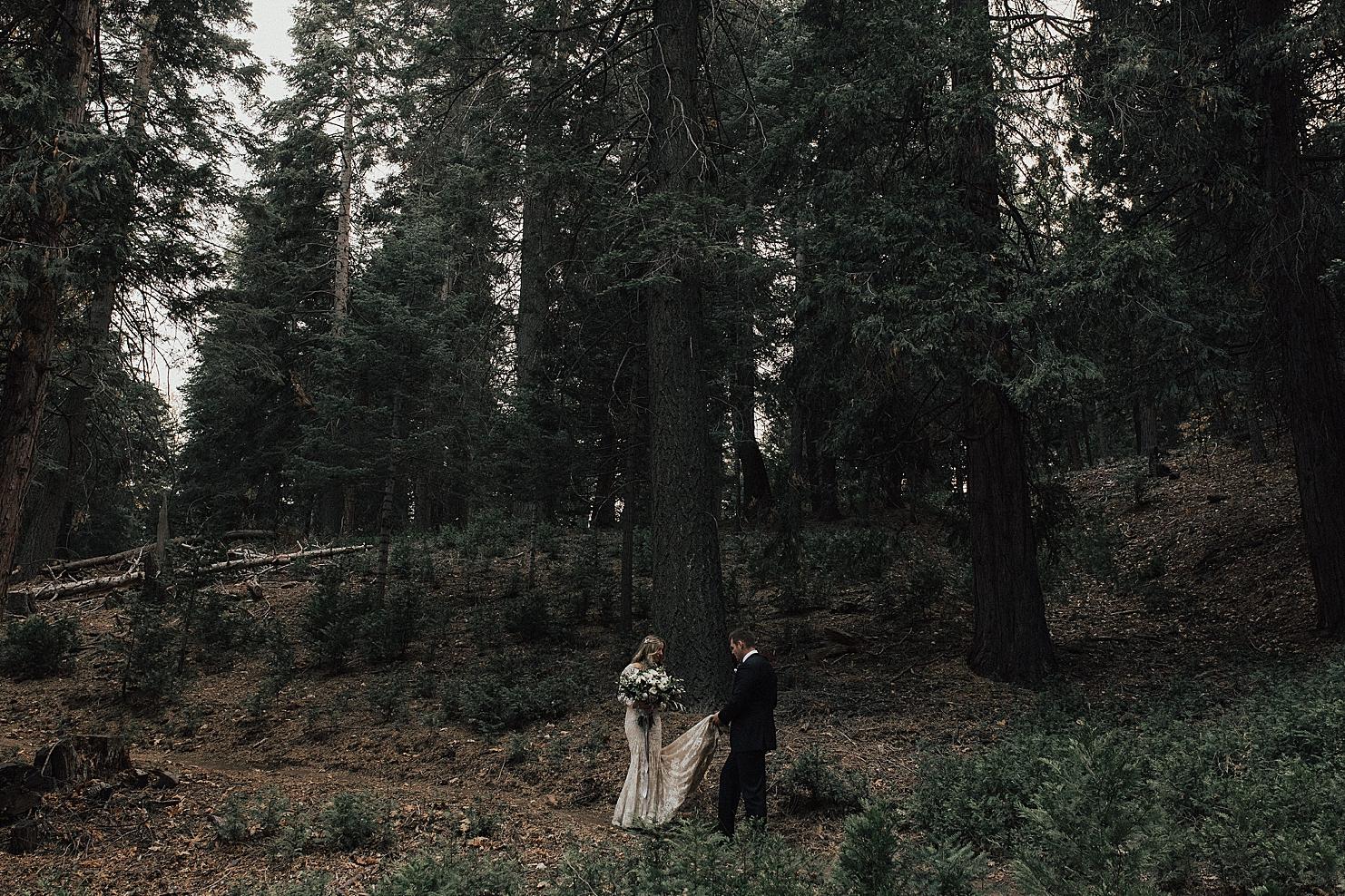 Skypark Weddings in Skypark California