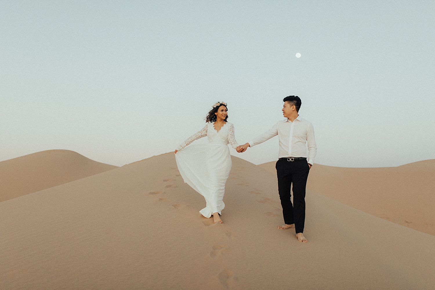 SoCal Elopement Photographer Rachel Wakefield Glamis Sand Dunes Engagement Photography Joshua Tree Su x Ryan-143.jpg