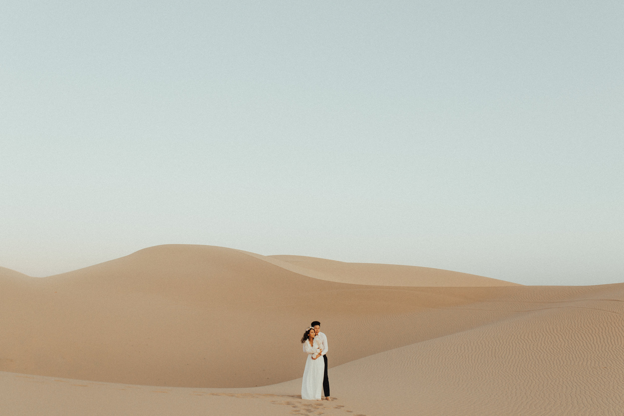 SoCal Elopement Photographer Rachel Wakefield Joshua Tree Sand Dunes Socal desert April 17 2019-6.jpg