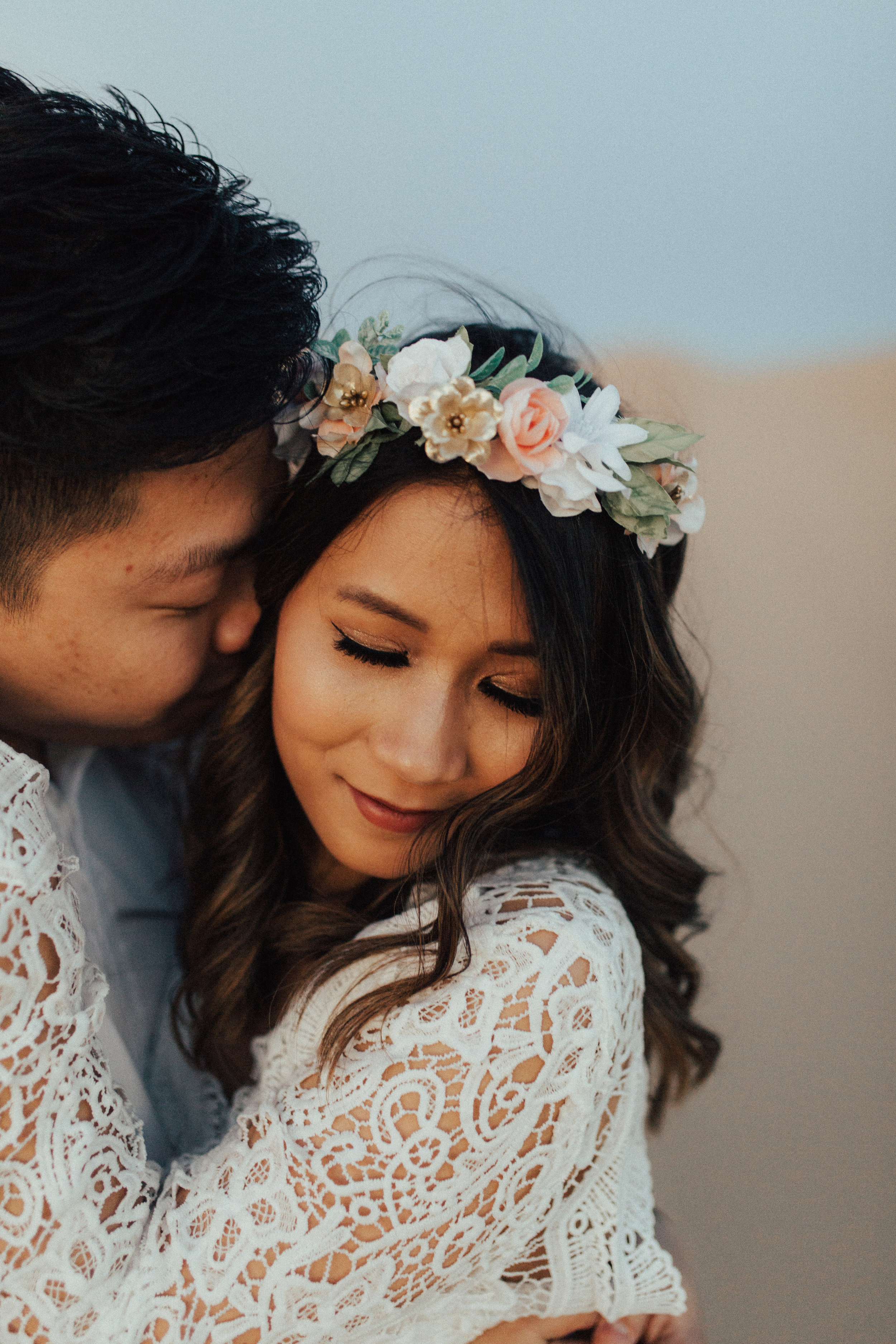 SoCal Elopement Photographer Rachel Wakefield Glamis Sand Dunes Engagement Photography Joshua Tree Su x Ryan-182.jpg
