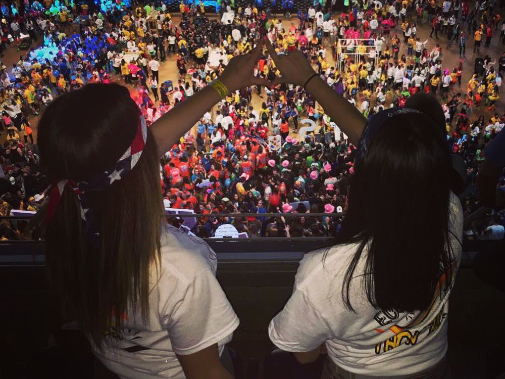 Two years ago, a group of Penn State freshmen decided to start a THON org | How Eclipse is already making a name for itself