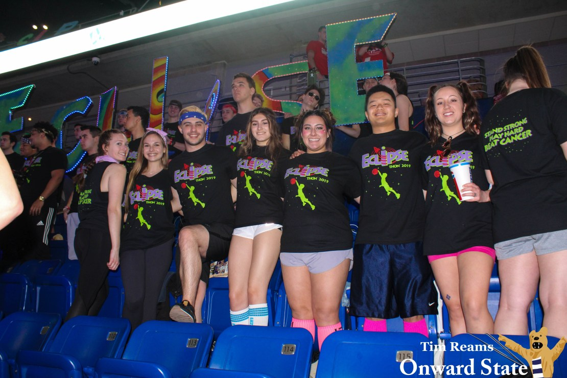 [Photo Story] The Best Shirts Of THON 2019