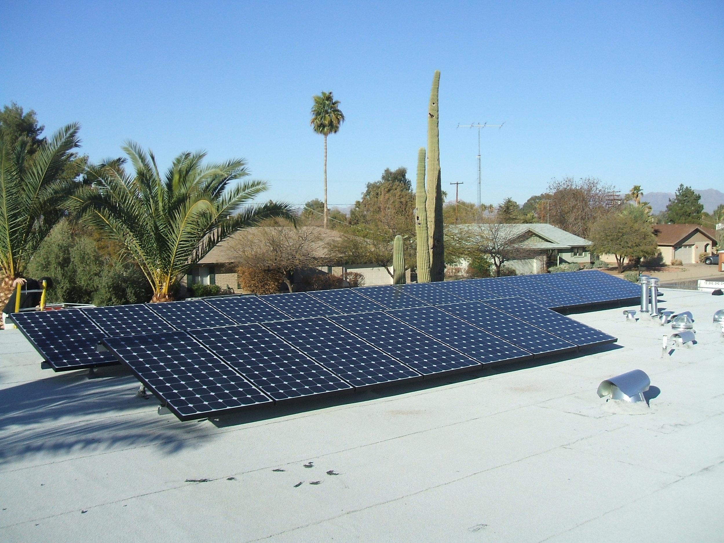 ProSolar SolarWedge