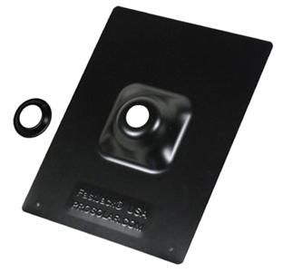 ProSolar FastJack E-Series Roof Flashing