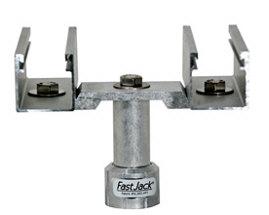 ProSolar FastJack 2X Rail Support