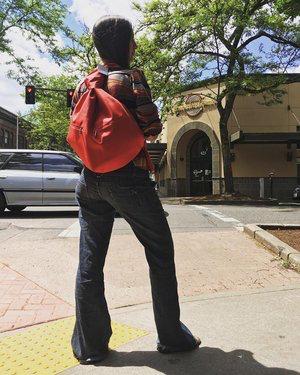 Fabulous bags by Groom Paris.