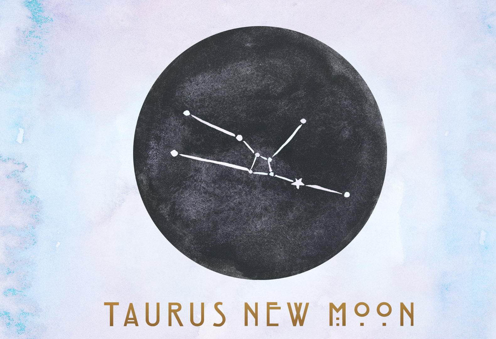 Taurus New Moon by Shamanessa Goddessa