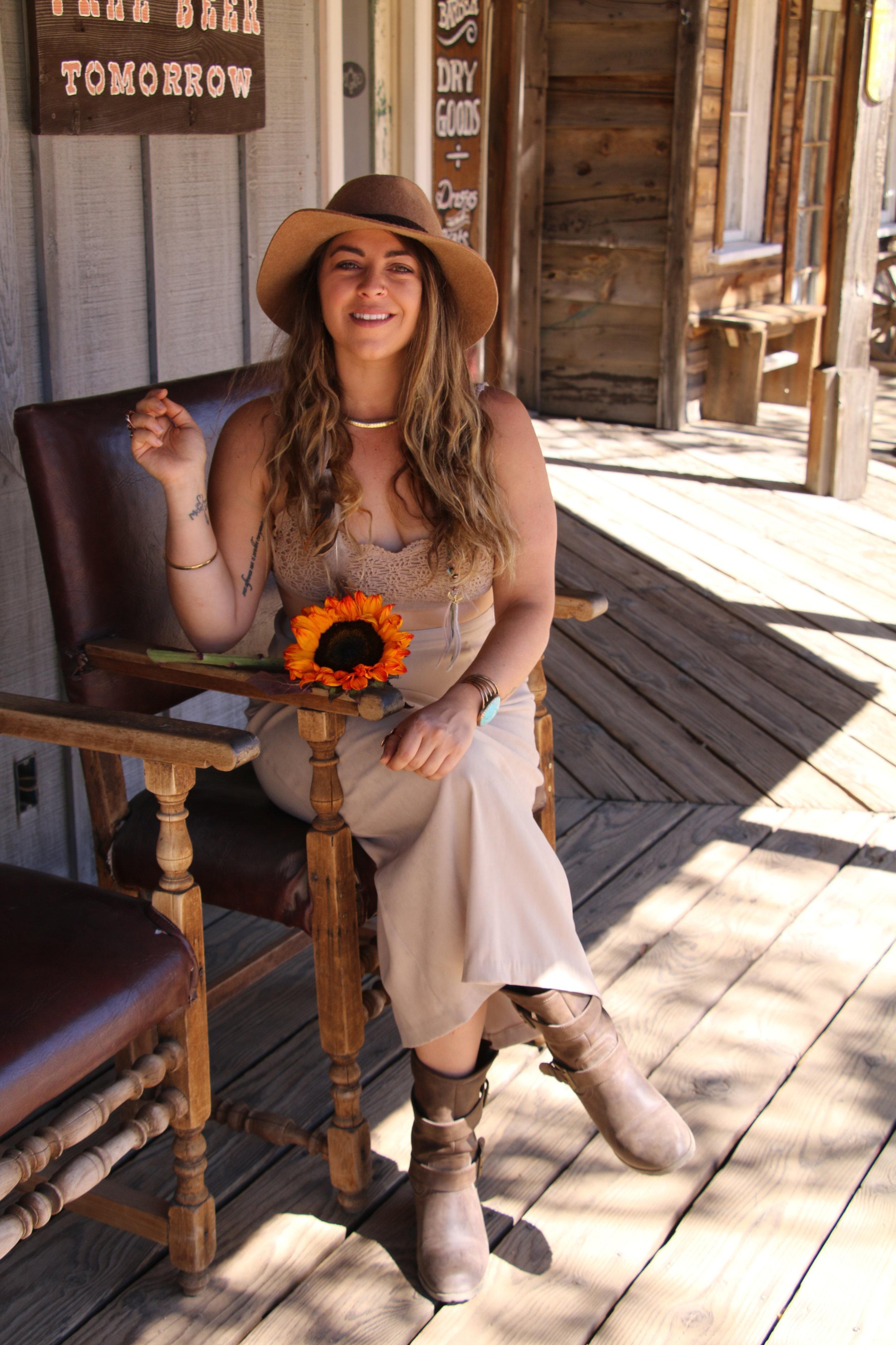 Sabrina Riccio The Soulistic Journey